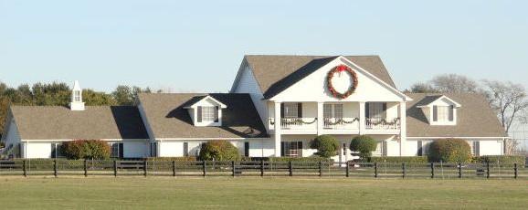 Southfork Ranch is back!