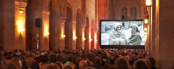 Kino im Kloster