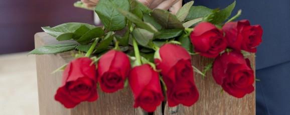 Rosen für Südafrika