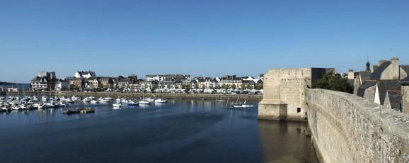 Dupin und die Bretagne