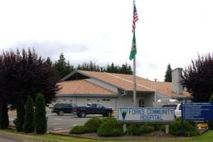 Forks Community Hospital - Dr Cullen - Forkswa
