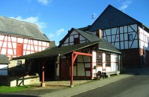 Heimat 9 - Schmiede