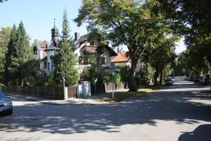 Pasing - Villenkolonie
