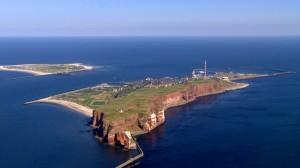 Nordsee - Helgoland