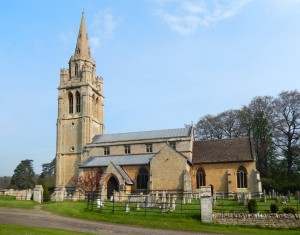 Der kleine Lord - Exton - St Peter